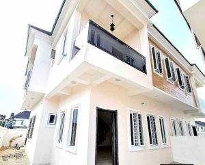 4 bedroom House for sale Alternative Route chevron Lekki Lagos