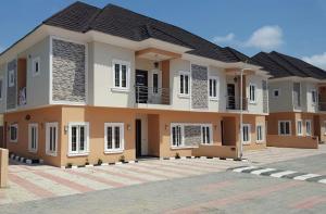 4 bedroom Semi Detached Duplex for sale Opposite Abijo Gra, Abijo Abijo Ajah Lagos