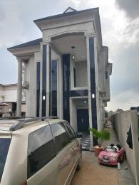 6 bedroom Semi Detached Duplex for sale   Boys Town Ipaja Lagos