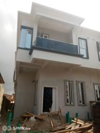 4 bedroom Semi Detached Duplex House for sale Fatai koffo Lekki Phase 1 Lekki Lagos
