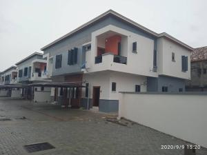 3 bedroom Semi Detached Bungalow House for sale Chevron drive  chevron Lekki Lagos