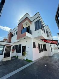 4 bedroom Semi Detached Duplex for sale Ajah Lagos