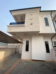 4 bedroom Semi Detached Duplex House for rent Oral Estate Lekki Phase 2 Lekki Lagos