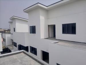 4 bedroom Semi Detached Duplex House for sale - Mende Maryland Lagos