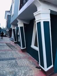 4 bedroom Semi Detached Duplex House for sale 12, Omotosho st off mickom cable new oko oba abule-egba Lagos  Oko oba Agege Lagos