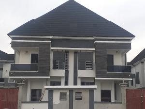 4 bedroom Semi Detached Duplex for sale Chevron Alternative Road Chevron Lekki Lagos State Nigeria chevron Lekki Lagos