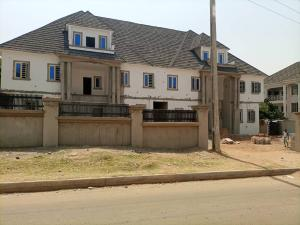 4 bedroom Semi Detached Duplex House for sale Wuye Wuye Abuja