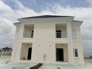 4 bedroom House for rent Nicon Town Ikate Lekki Lagos