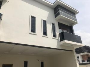 5 bedroom Terraced Duplex House for rent Ikota Villa Estate  Ikota Lekki Lagos