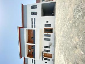 4 bedroom Terraced Duplex House for sale Lekki conservative road Lekki Lagos