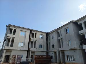 4 bedroom Terraced Duplex for sale Guzape Abuja