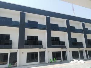 4 bedroom Terraced Duplex for sale Lekki Phase 1, Lagos Lekki Phase 1 Lekki Lagos