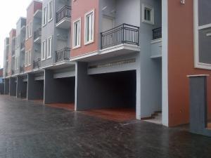 4 bedroom Terraced Duplex House for rent Opebi Opebi Ikeja Lagos