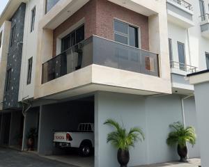 4 bedroom Terraced Duplex House for sale Off Glover Road Old Ikoyi Ikoyi Lagos