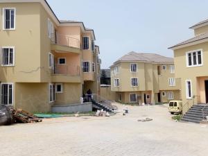 Terraced Duplex House for sale Magodo Brooks Estate Magodo Kosofe/Ikosi Lagos