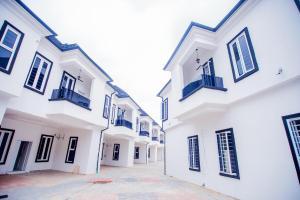 4 bedroom Terraced Duplex for sale Orchid Estate Lekki Lagos