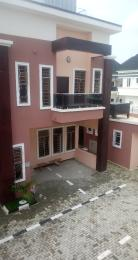 4 bedroom Terraced Duplex House for sale Leon Drive, Chevron Alternative Route Lekki chevron Lekki Lagos