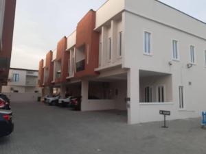 4 bedroom Terraced Duplex House for rent Orchid Road Lekki Phase 2 Lekki Lagos