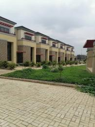 4 bedroom Terraced Duplex for sale Diplomatic Zone, Katampe Ext Abuja