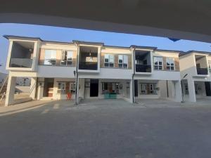 3 bedroom House for rent Orchid Road Lekki Phase 2 Lekki Lagos