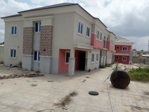 Flat / Apartment for sale Adeoyo Ring Rd Ibadan Oyo