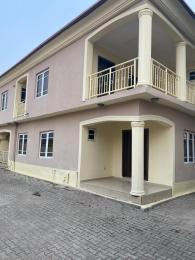 4 bedroom Detached Duplex House for rent ... Isheri North Ojodu Lagos