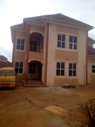 4 bedroom Detached Duplex House for sale Off market area, Alagbole, Ojodu, Ogun state. Ojoolu Ifo Ogun