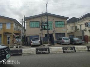 4 bedroom Penthouse Flat / Apartment for sale  OGUNLANA DRIVE SURULERE YABA Tejuosho Yaba Lagos