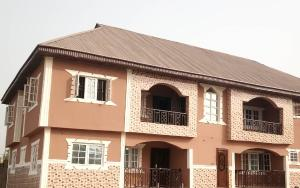 2 bedroom Mini flat Flat / Apartment for rent Prosperity road, Odo Eja Ibadan-Abeokuta road, Omi Adio Omi Adio Ibadan Oyo