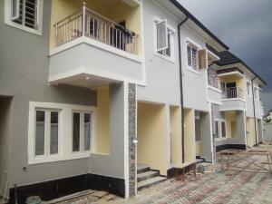 House for sale @ Old OPM Road, Eneka, Obio-Akpor Rivers