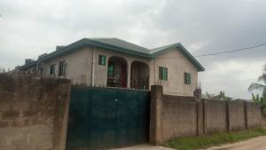 3 bedroom Blocks of Flats House for sale Ogunusi Avenue, IBASHA ARAROMI CDA, OFF AJEGUNLE -MAKOGI ROAD, MAGBORO. Magboro Obafemi Owode Ogun