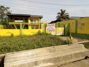 3 bedroom Blocks of Flats House for rent Ita-Oshin Ita Eko Abeokuta Ogun