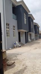 5 bedroom Terraced Duplex House for rent Abudu Odusanya Street Magodo GRA Phase 1 Ojodu Lagos