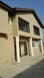 3 bedroom Blocks of Flats House for sale Gbagada Oworo GRA  Gbagada Lagos