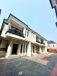 4 bedroom Detached Duplex House for sale Second tollgate  Lekki Lagos