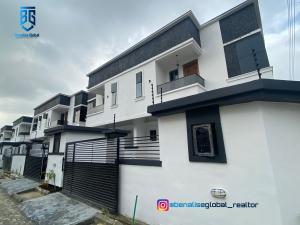 4 bedroom Detached Bungalow House for sale Chevron  Lekki Lagos