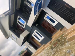 2 bedroom Flat / Apartment for rent Main oluyole orange gate estate Oluyole Estate Ibadan Oyo