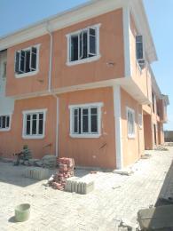 3 bedroom Flat / Apartment for rent Tuskinani Oribanwa Ibeju-Lekki Lagos