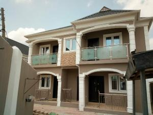 2 bedroom Flat / Apartment for rent Glory Estate behind Command Secondary School  Ipaja road Ipaja Lagos