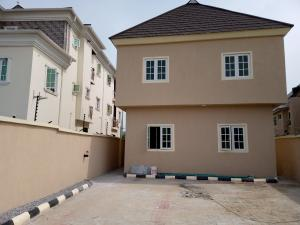 2 bedroom Blocks of Flats House for rent Lekki Scheme 2 Abraham adesanya estate Ajah Lagos