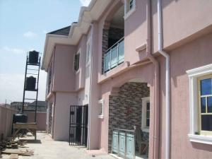 Blocks of Flats House for sale Iwaya, Yaba, Lagos.  Iwaya Yaba Lagos