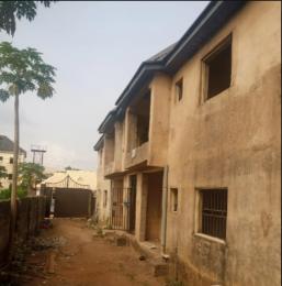 3 bedroom Blocks of Flats House for sale Federal Housing Estate Umuguma, Owerri Imo