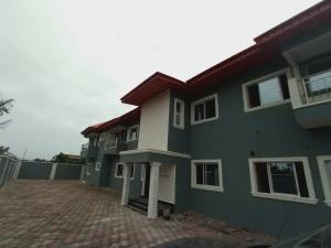 3 bedroom Flat / Apartment for rent Abijo GRA Ibeju-Lekki Lagos