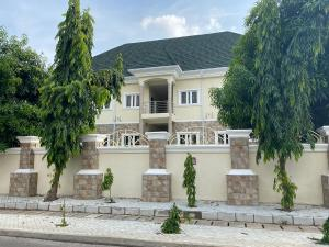 3 bedroom Blocks of Flats House for sale Wuse Zone 4 Wuse 1 Abuja