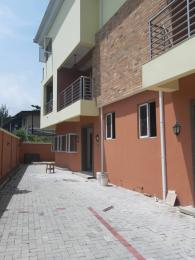 4 bedroom Terraced Duplex House for rent MacPherson Ikoyi Lagos