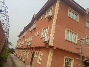 10 bedroom Hotel/Guest House Commercial Property for sale Isawo road agric ikorodu Lagos State Isawo Ikorodu Lagos