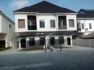 5 bedroom Detached Duplex House for rent Ikota GRA Ikota Lekki Lagos