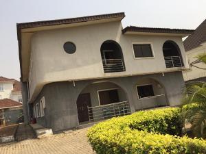 4 bedroom Detached Duplex House for rent No 14, iyangangu gated estate iyaganku ibadan Iyanganku Ibadan Oyo