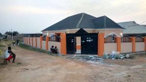 4 bedroom Detached Bungalow House for rent No 29, Makanjuola Street Off Oluyole Elebu Ibadan Oluyole Estate Ibadan Oyo