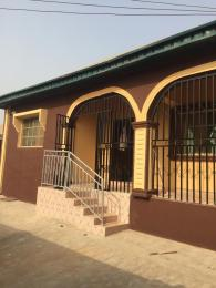 4 bedroom Terraced Bungalow House for rent Moniya Ibadan Oyo
